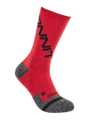 Onnit Type Crew Sock Red/Black