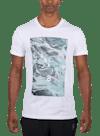 Oceans T-Shirt White