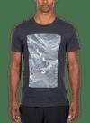 Oceans T-Shirt Coal