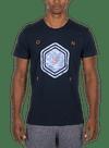 Resonance T-Shirt Navy