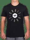 Circulator T-Shirt Black