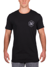 Hex Old World T-Shirt Black