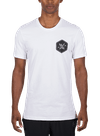 Hex Old World T-Shirt White