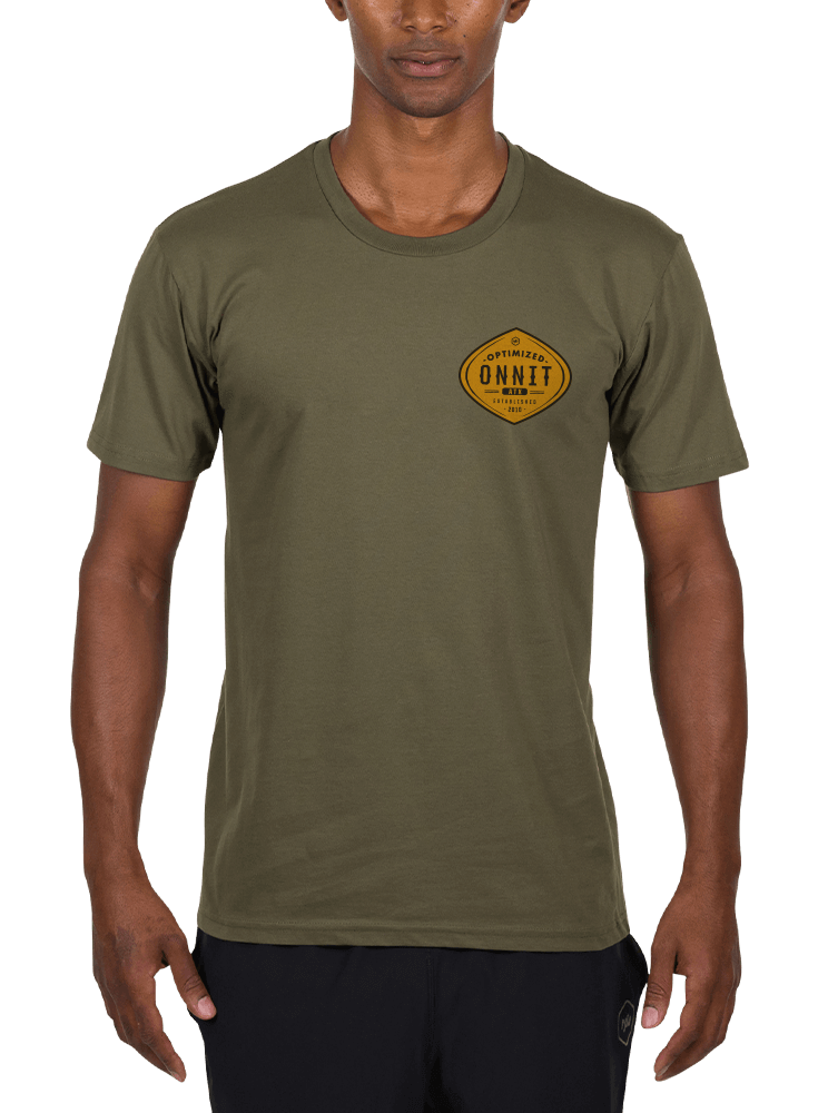 Almondo T-Shirt