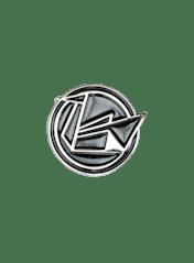 Black Swan Metal Pin Hero Image