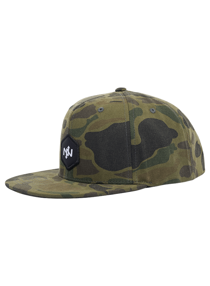 Hex XL Patch Snapback