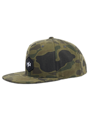 Hex XL Patch Snapback Hero Image
