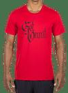 Get Medieval T-Shirt Red/Black