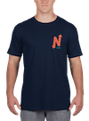 Onward & Upward T-Shirt Navy