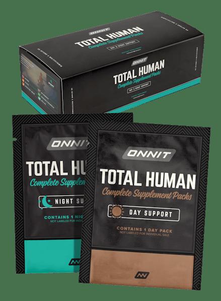 Total Human Photo