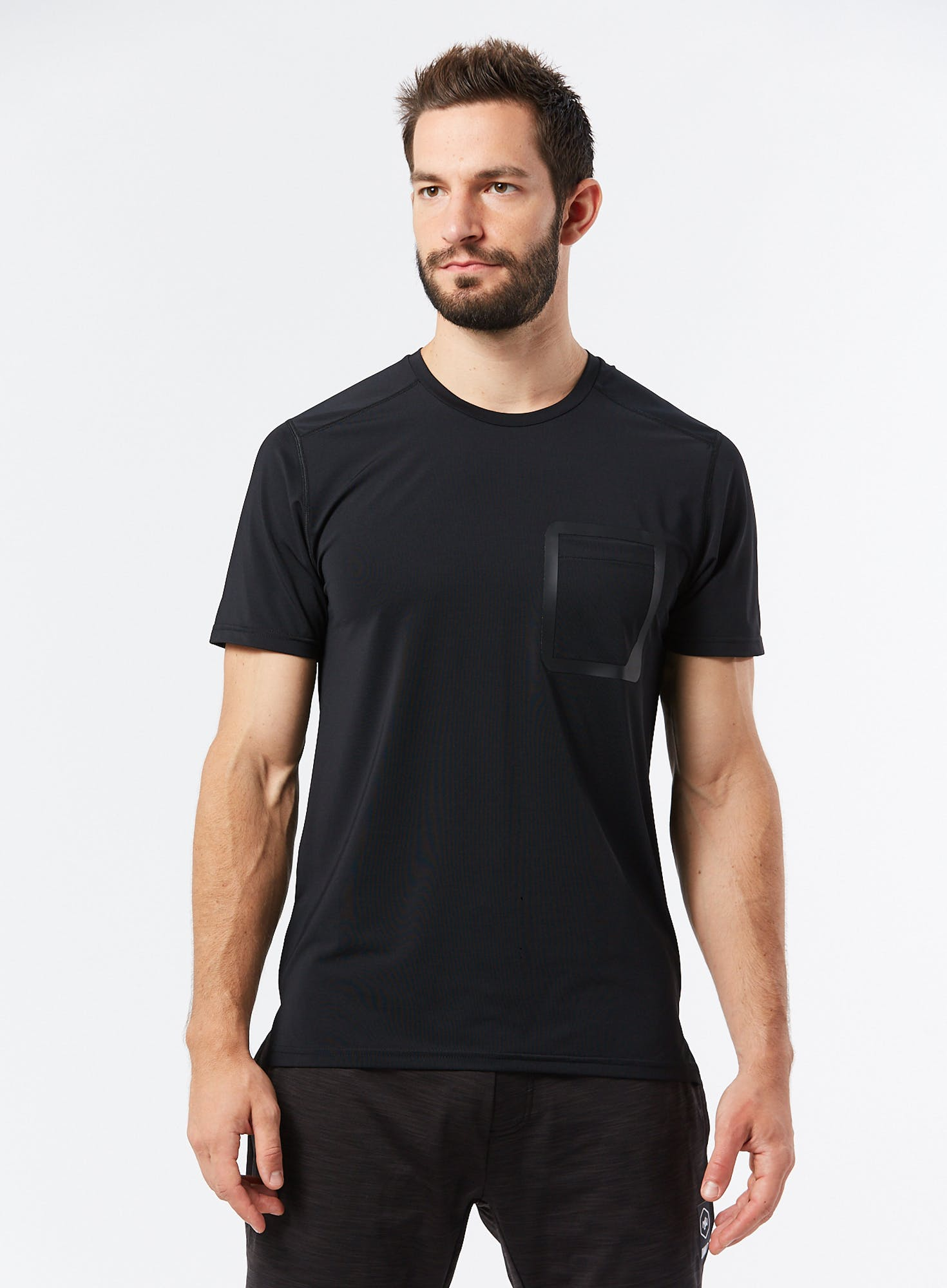 Tech Stretch Tee