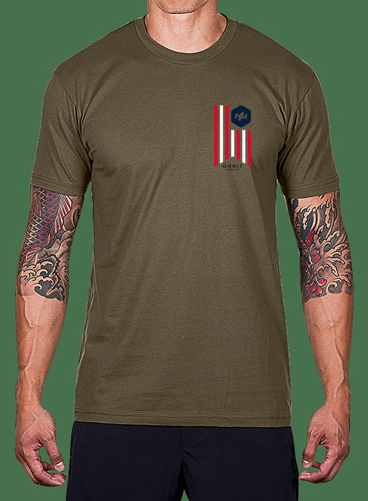 Glory Banner T-Shirt