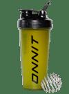 Onnit x Blender Bottle 28oz Olive / Black