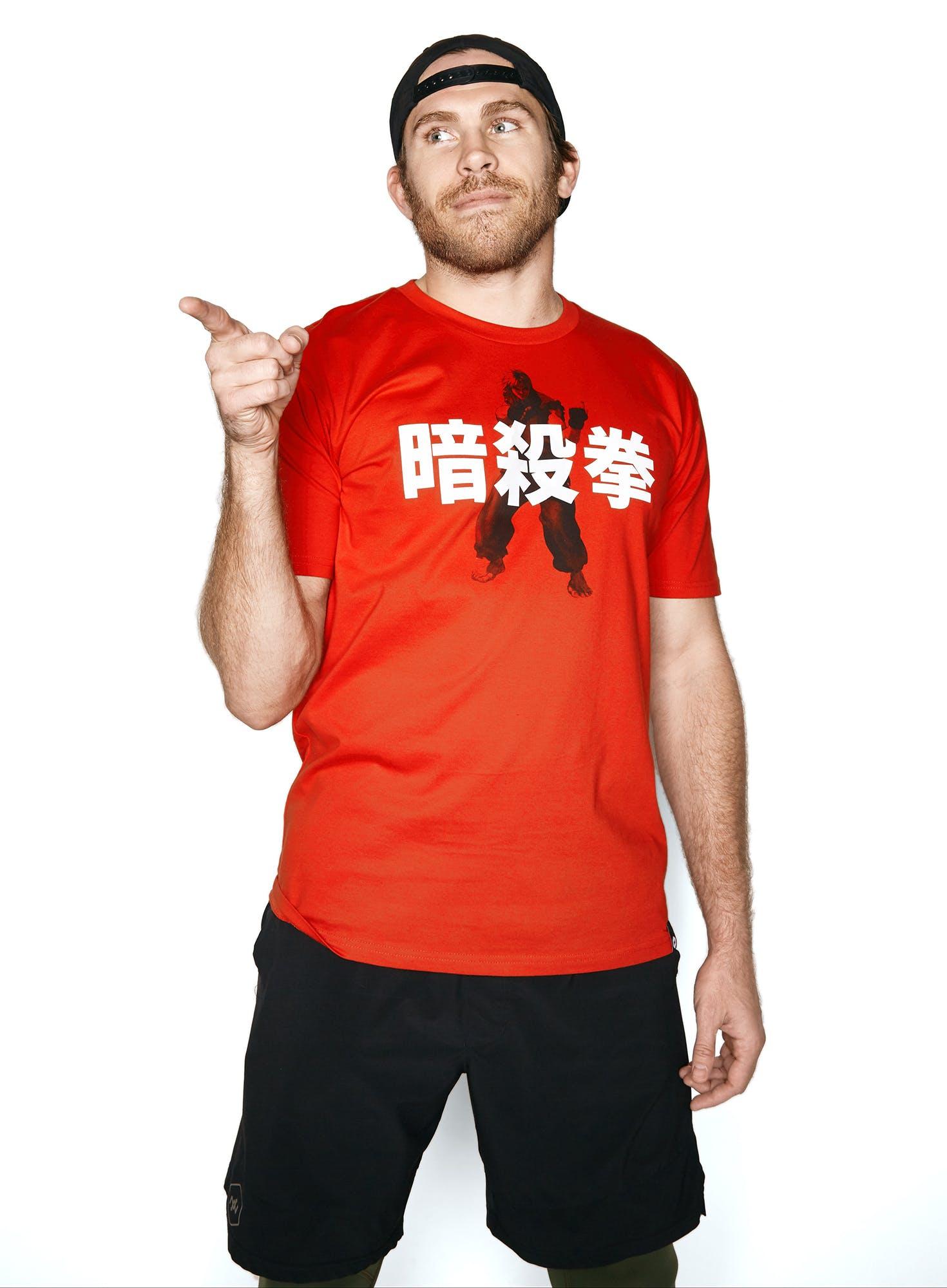 Ken T-Shirt