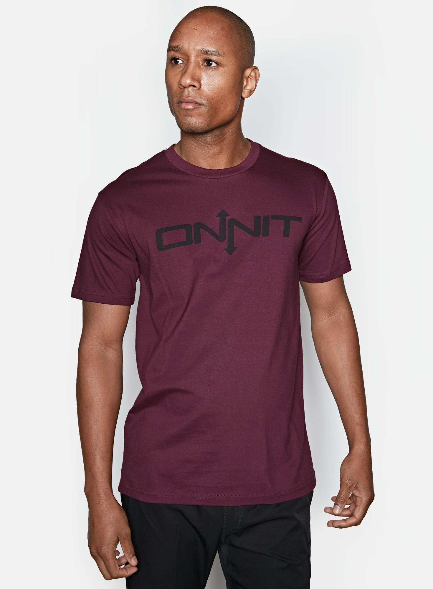 Onnit Type T-Shirt