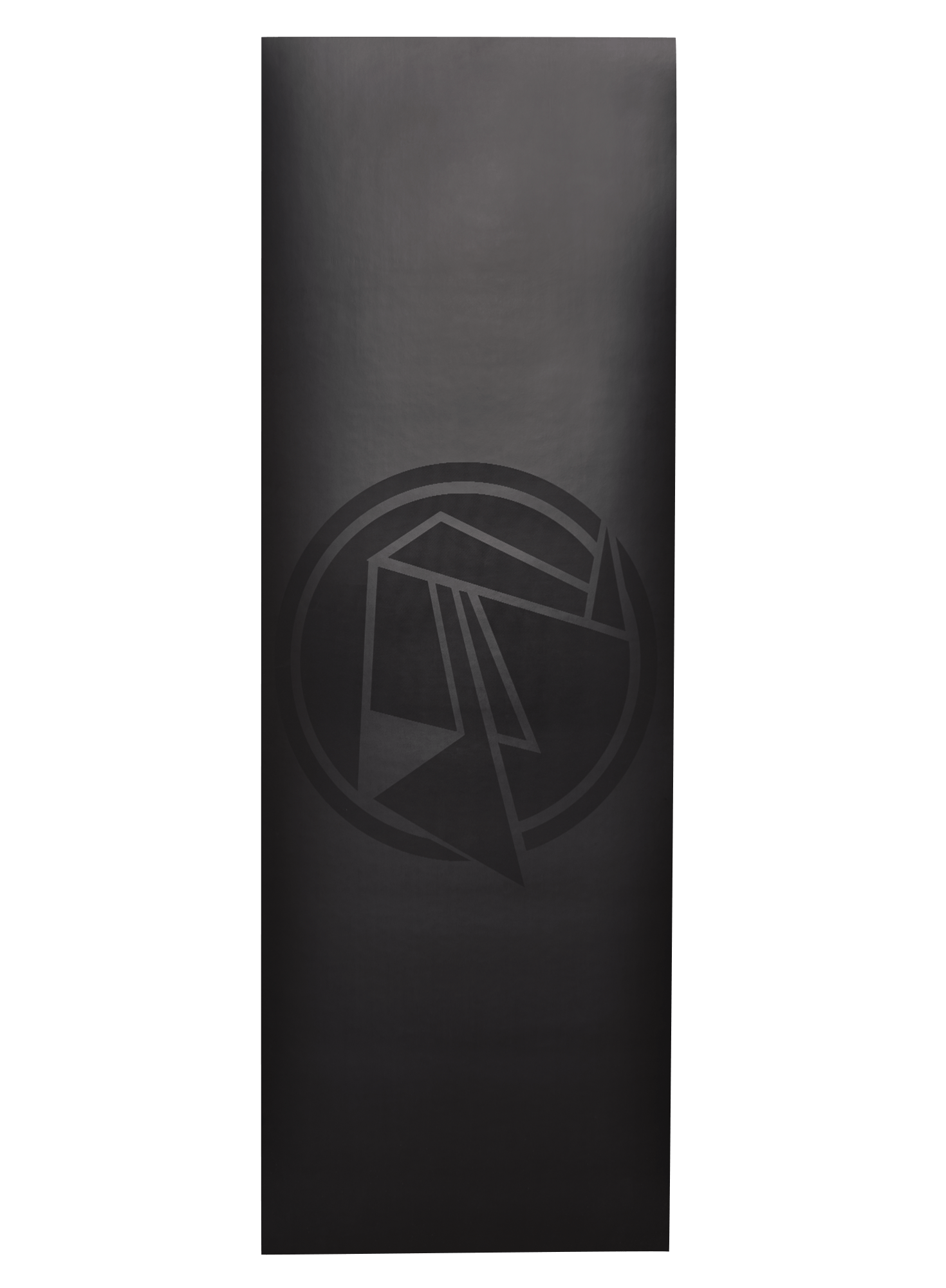 Black Swan Yoga Mat