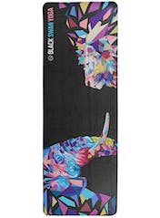 BSY Animal Kingdom Yoga Mat Hero Image