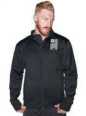 Banner Tech-Zip Jacket Hero Image