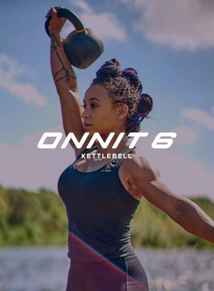 Onnit 6 Kettlebell Photo