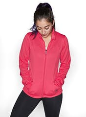 Onnit Tech-Zip Lightweight Jacket Hero Image