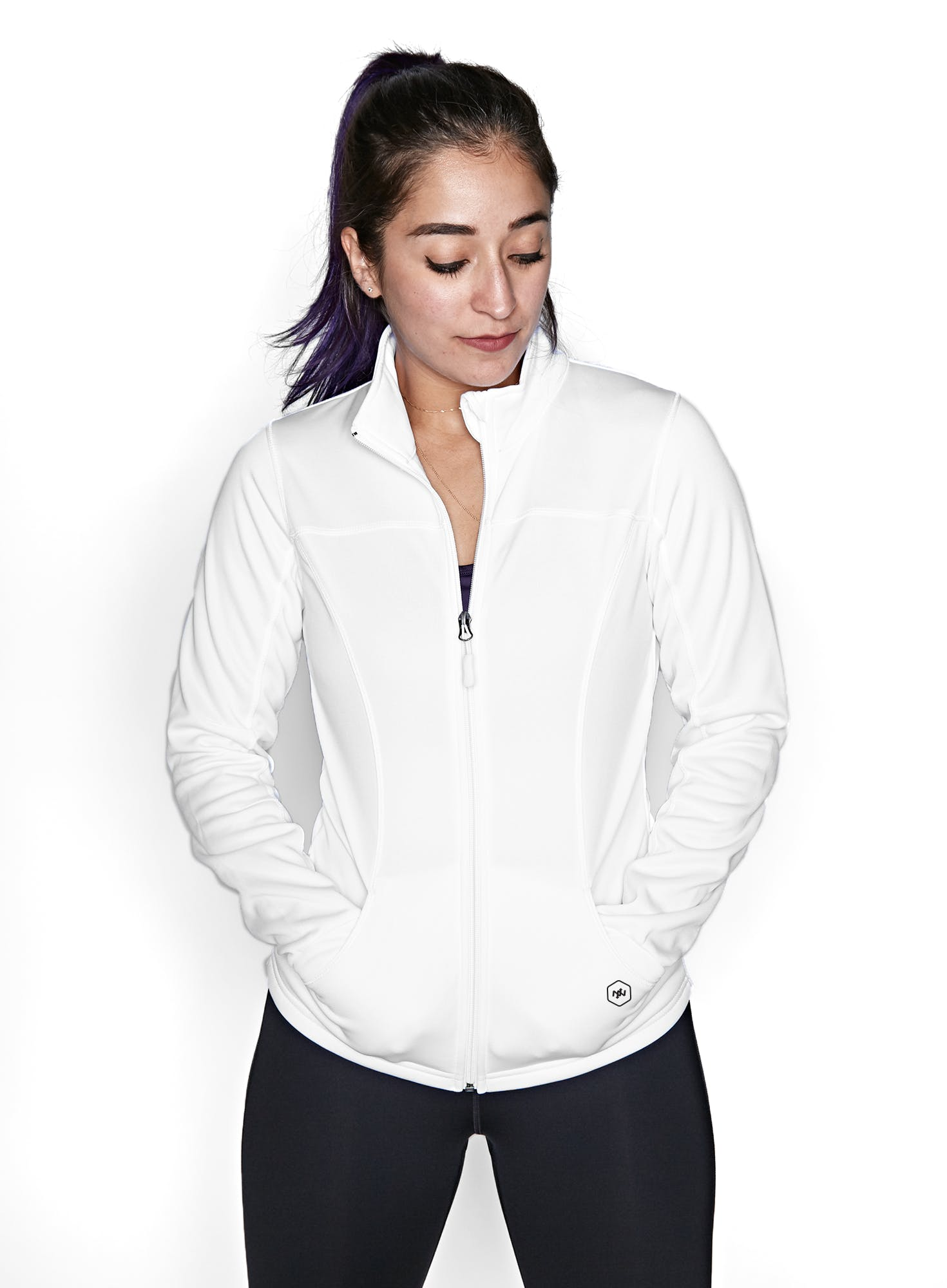 Onnit Tech-Zip Lightweight Jacket
