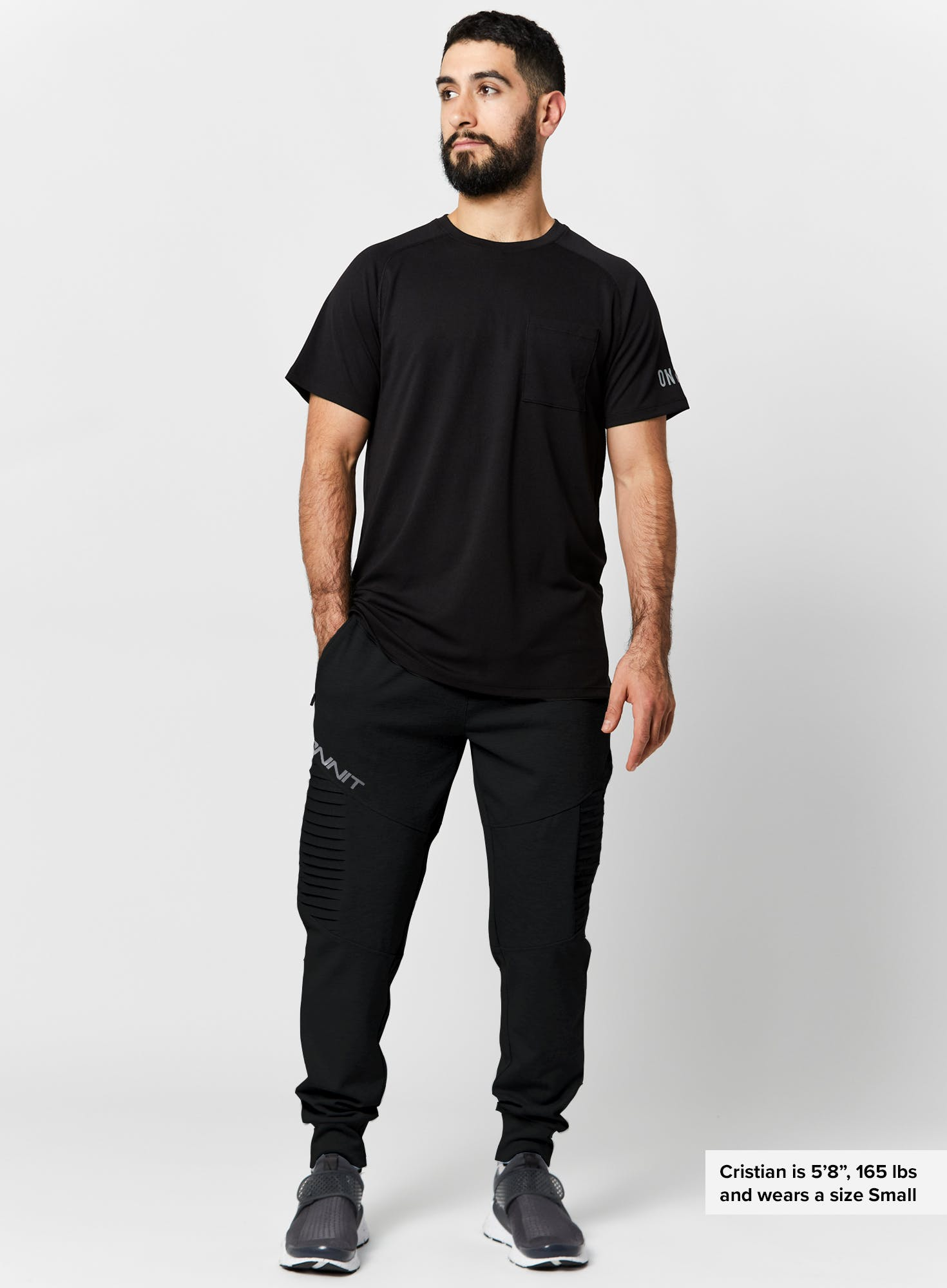 Training Tech Knit Jogger