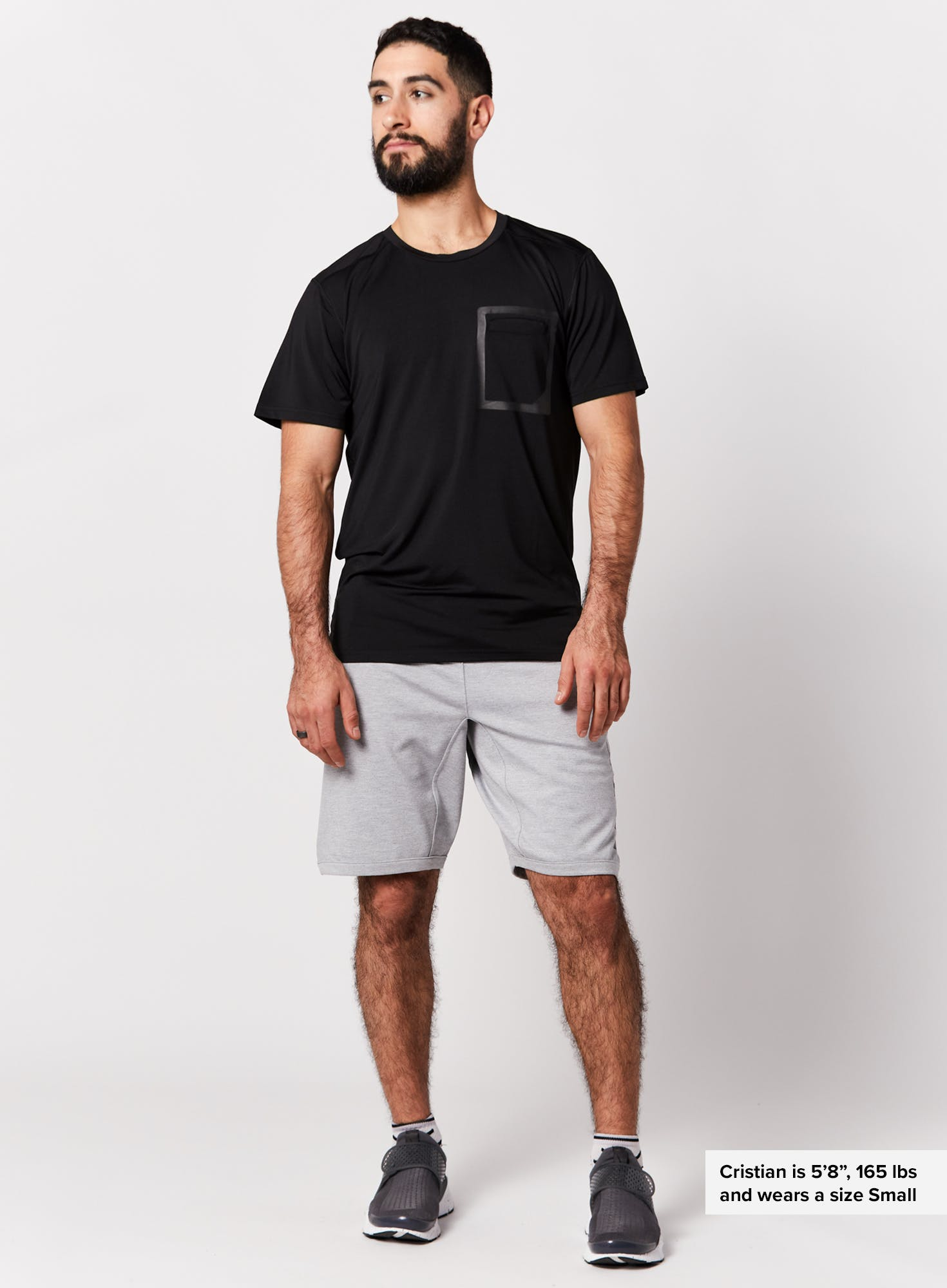 Training Tech Knit Short