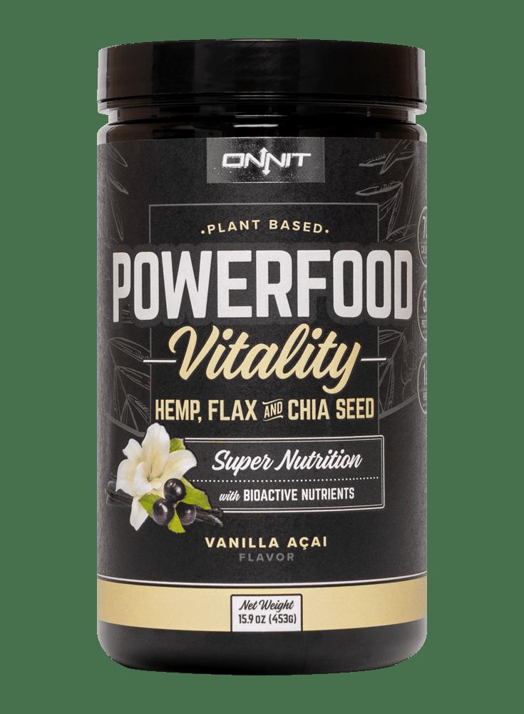 b7c23e06 Powerfood Vitality | Onnit