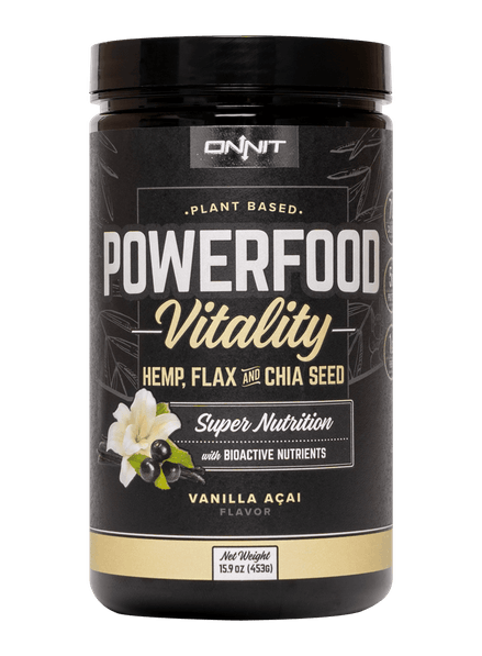 Powerfood Vitality Photo