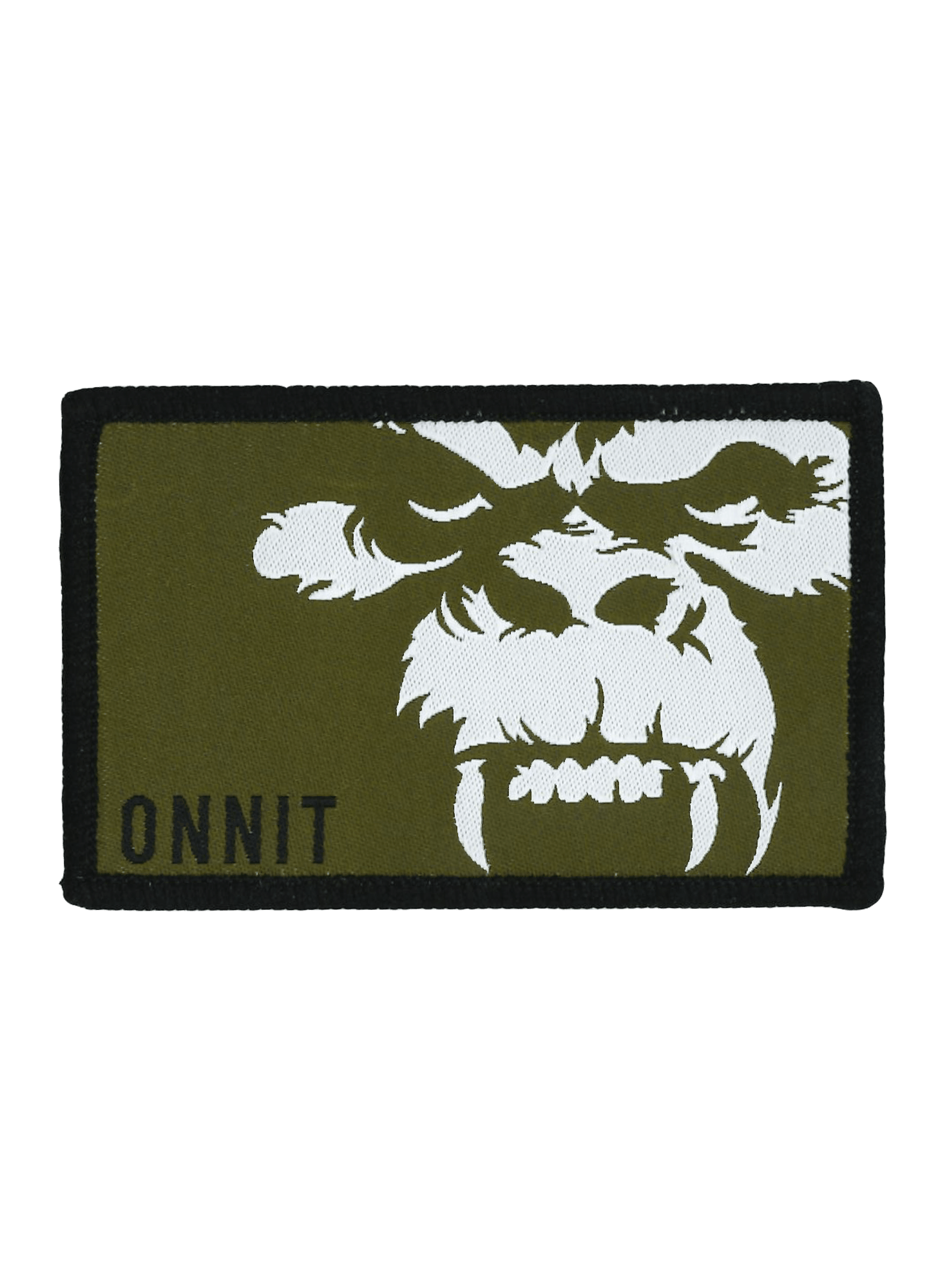 Primal Ape Patch