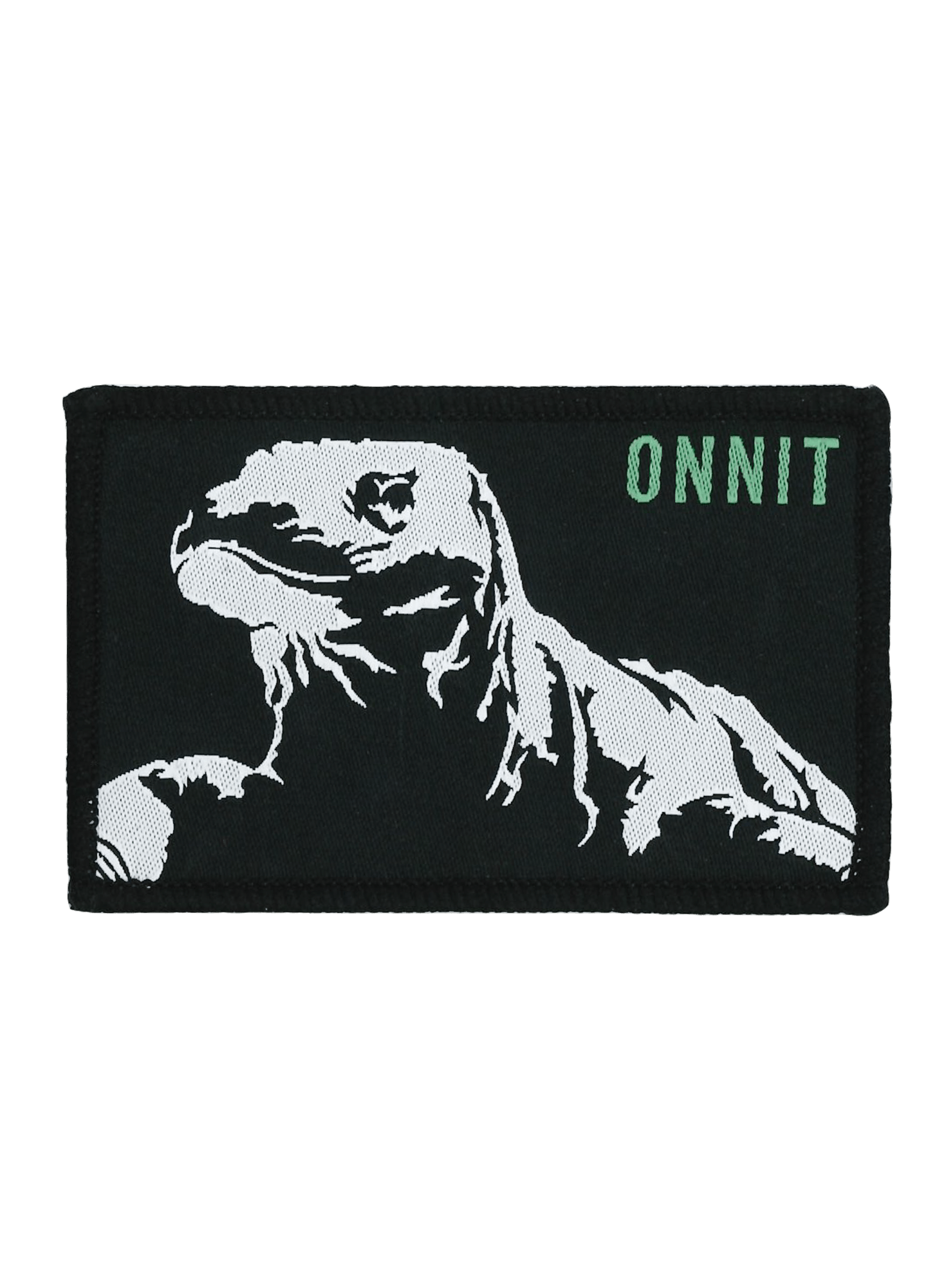 Komodo Patch