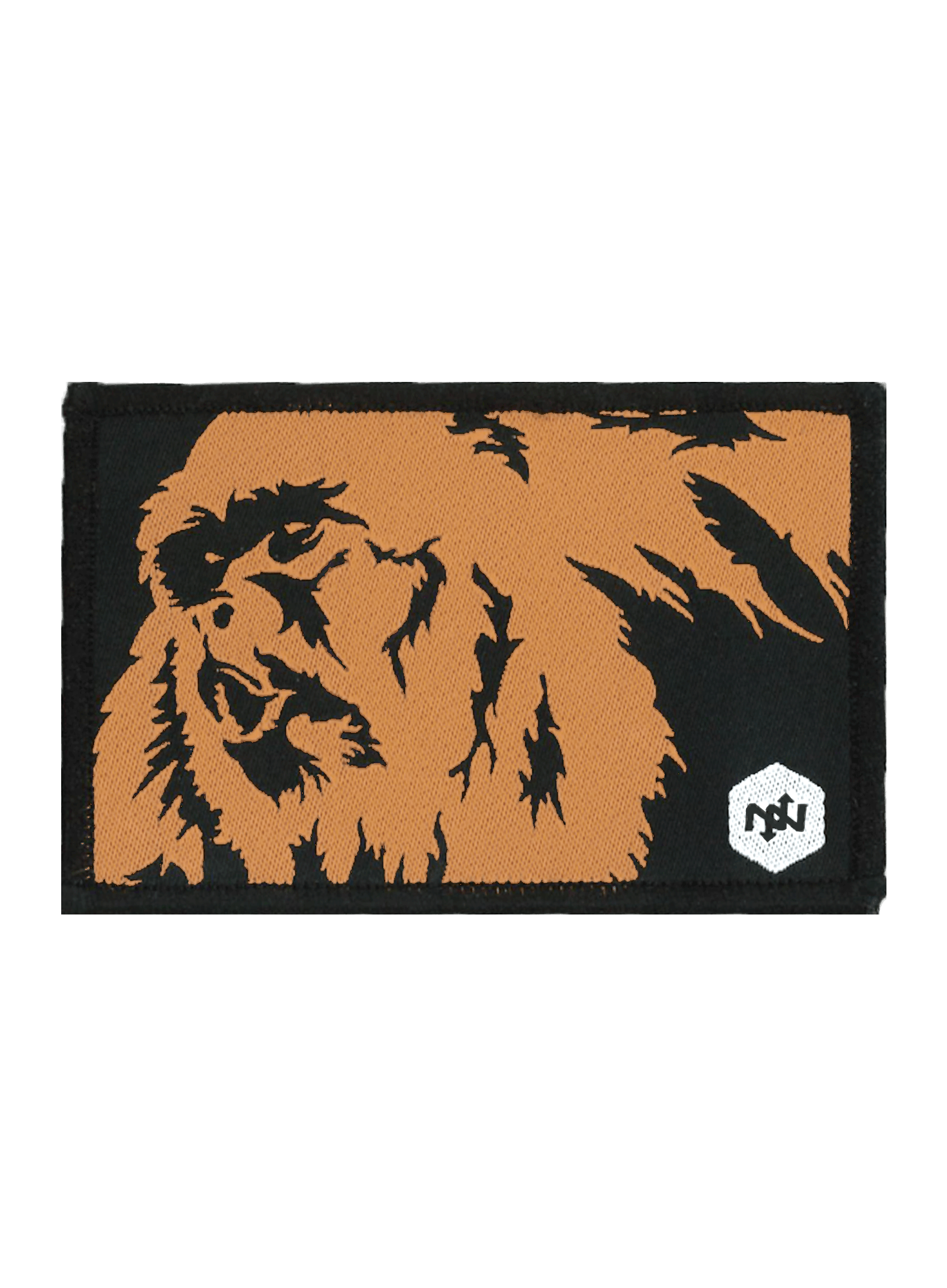 Howler Patch