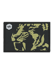 Tiger Patch Hero Image