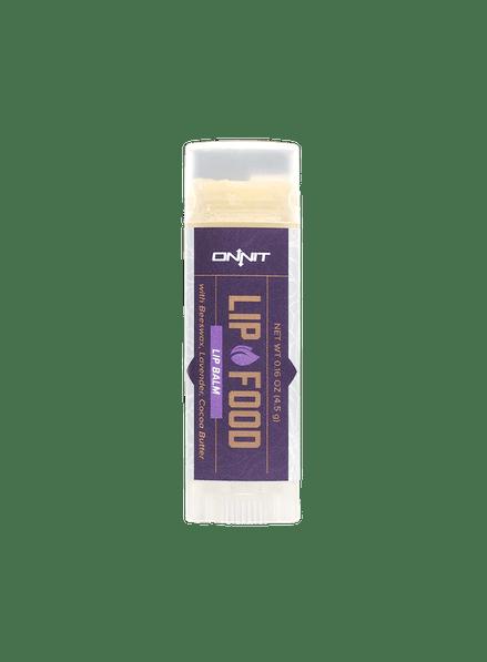 All Natural Organic Lip Balm Onnit