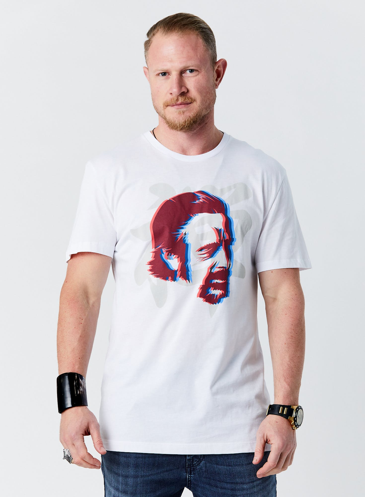 Alan Watts T-Shirt