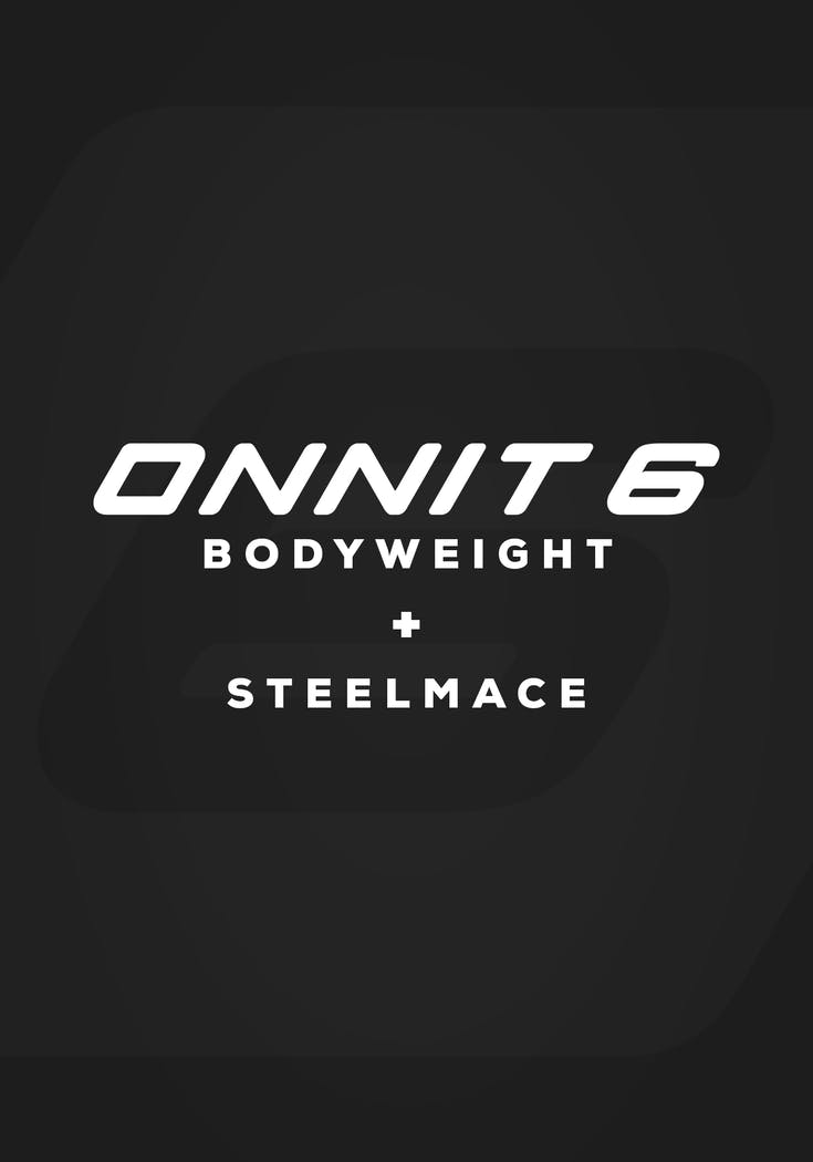 Onnit 6 Digital Packages