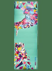 BSY Animal Kingdom Yoga Mat Hero Image