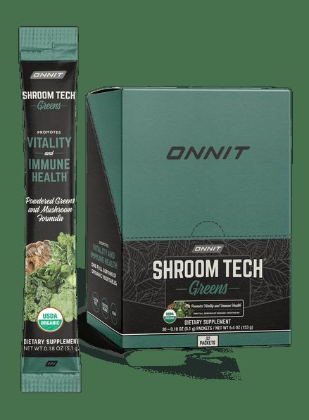Shroom Tech® GREENS