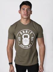 Badge T-Shirt Hero Image
