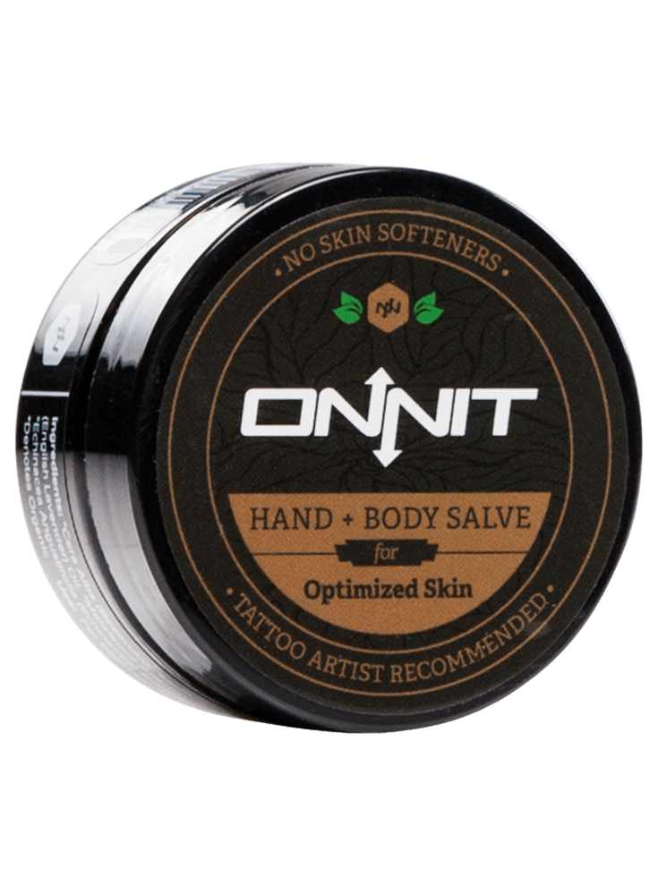 Onnit Hand and Body Salve