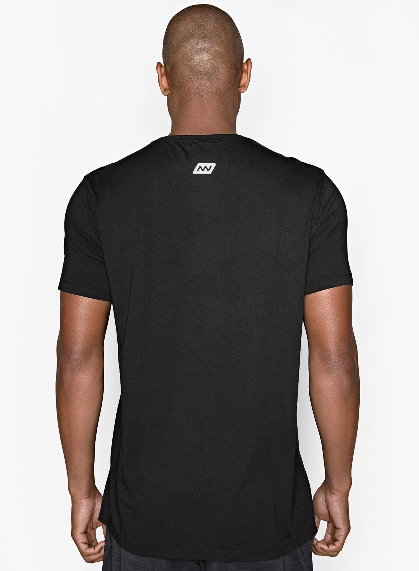 Onnit Type Bamboo T-Shirt Bonus Image