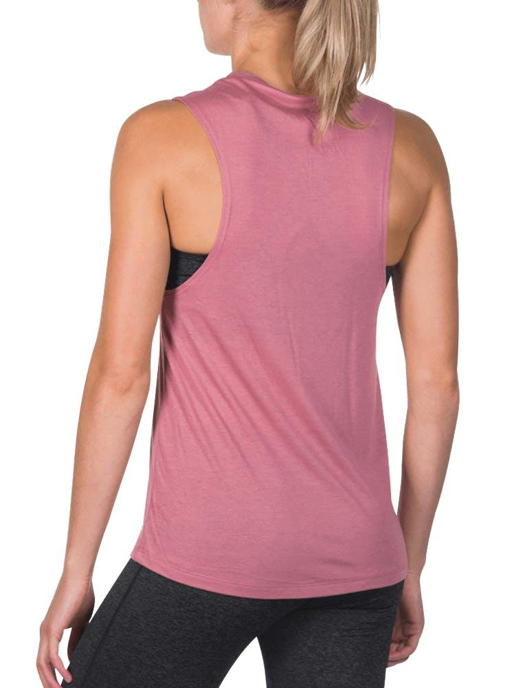 Hardline Muscle Tee Bonus Image