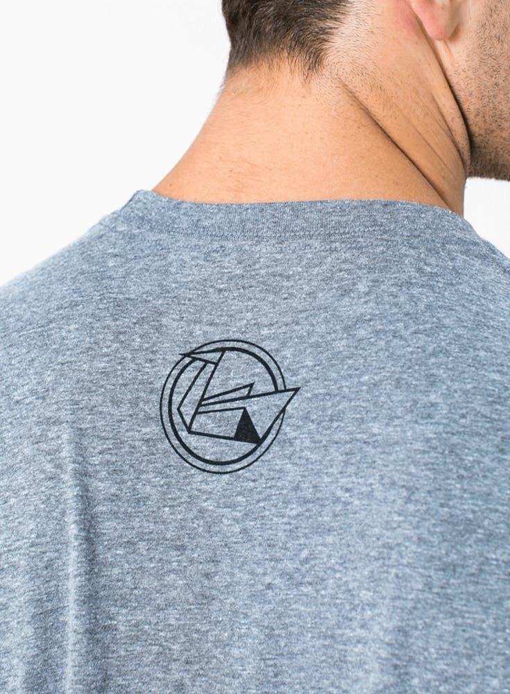 Elephant Tri-Blend T-Shirt Bonus Image