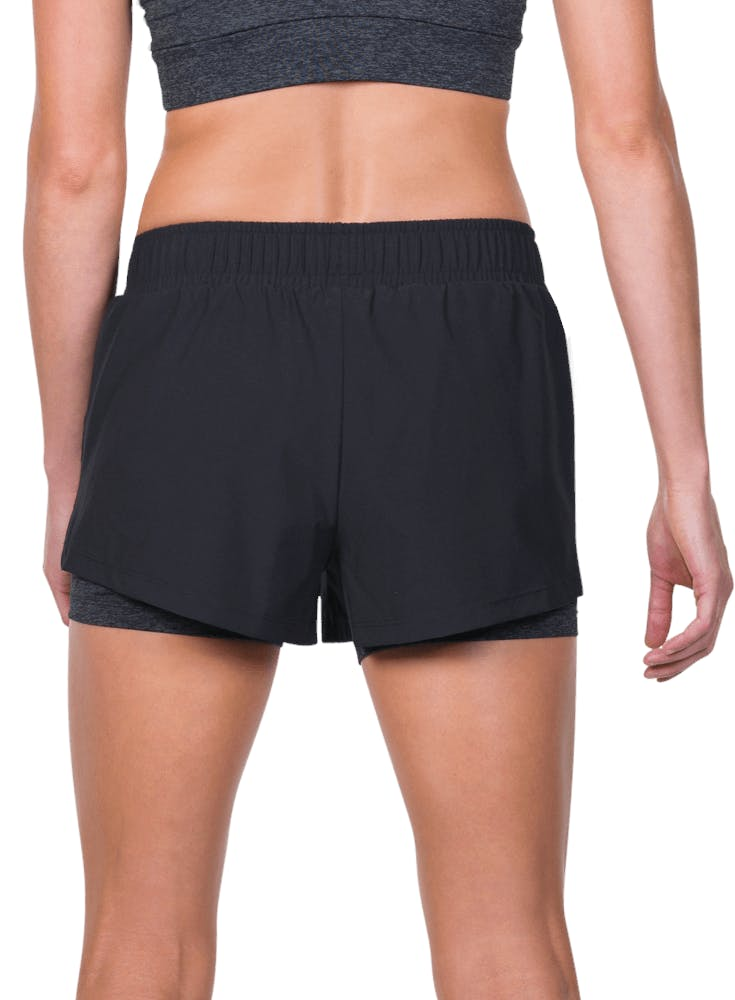 Sunny Day Performance Shorts w/ Compression Bonus Image
