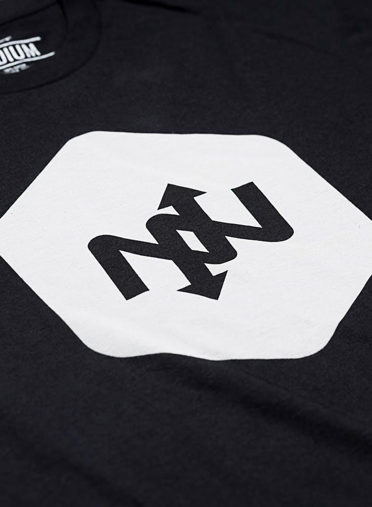 Hex Two-Tone T-Shirt Bonus Image