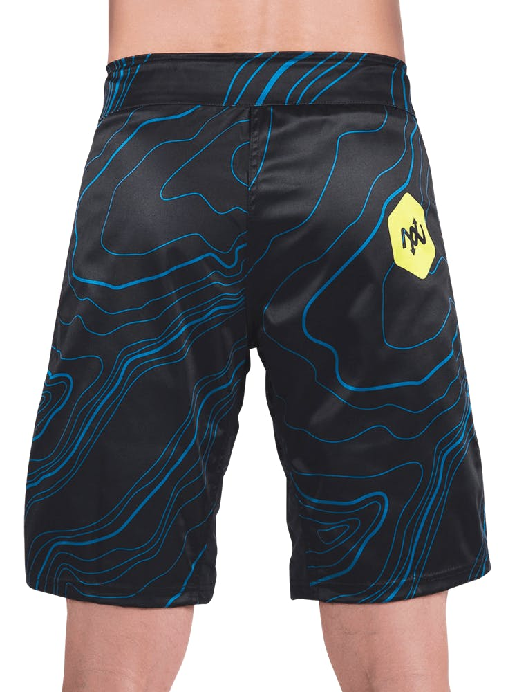 10PATX Takedown Boardshorts Bonus Image