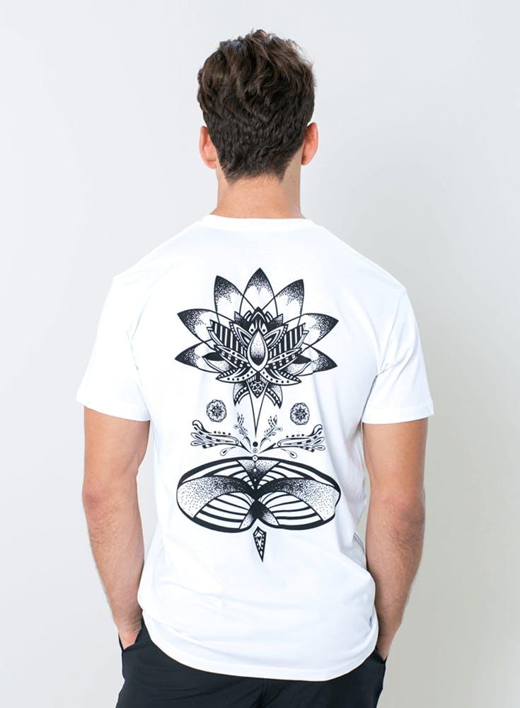 Lotus T-Shirt Bonus Image