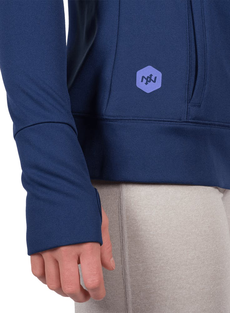 Hardware Vert Lightweight Knit Jacket Bonus Image