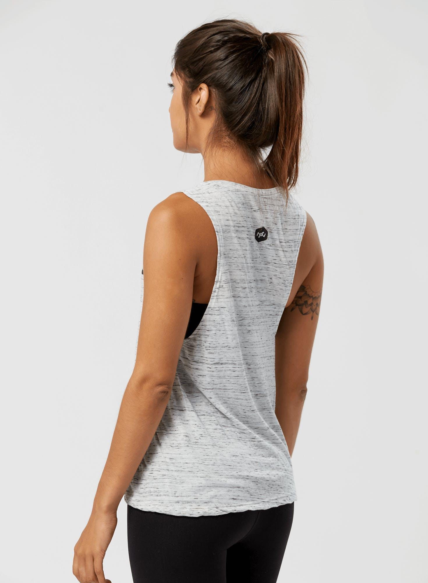 Women's Onnit Type Muscle Tee Bonus Image