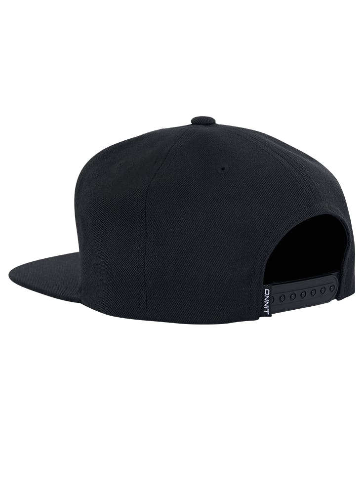 Hex HD Patch Snapback Bonus Image